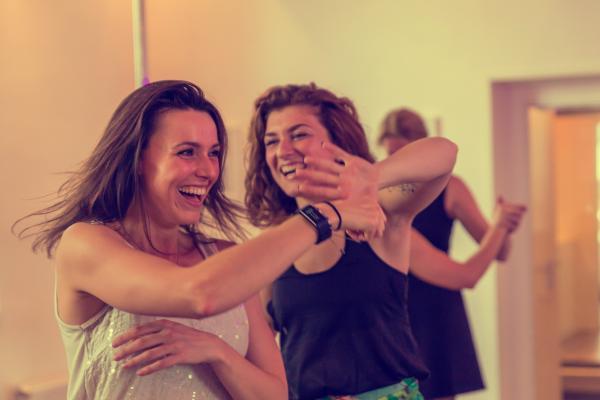 Workshop Salsa in Alkmaar
